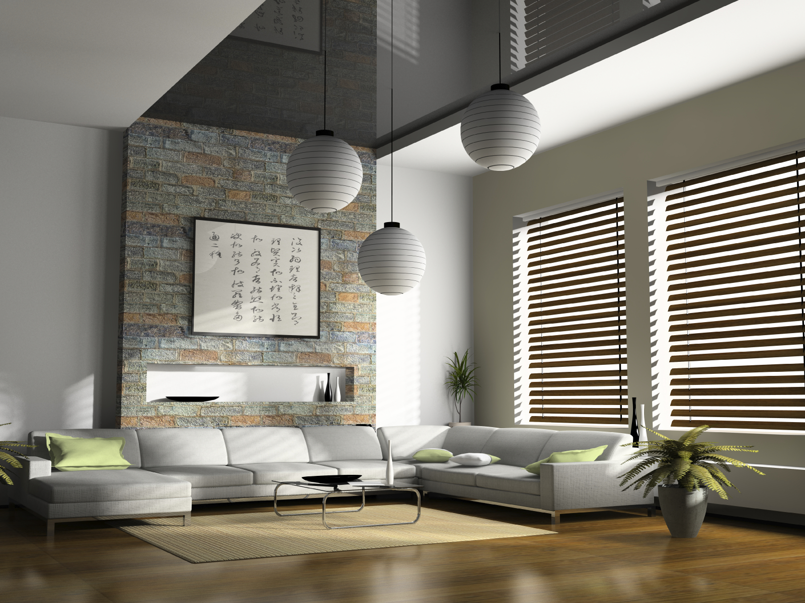 touch cordless shade blinds filters light pin warm curtains adding gently a window bamboo or this