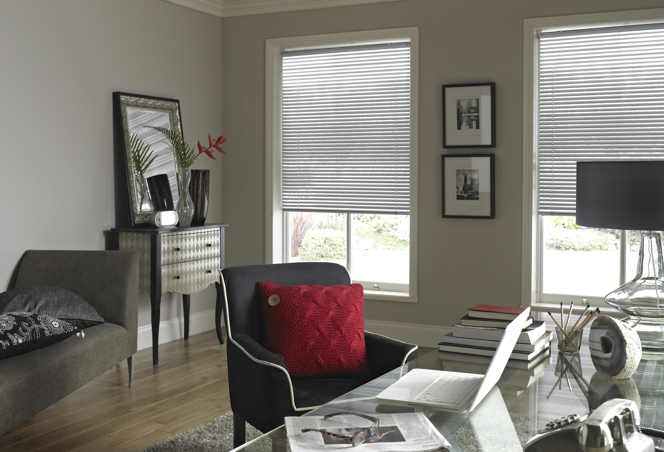 home style 2016 metal blinds