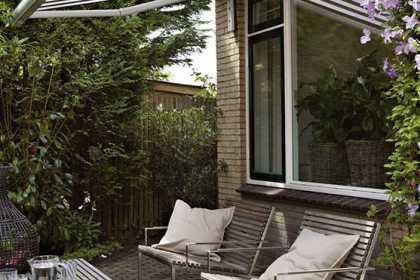 awning for garden