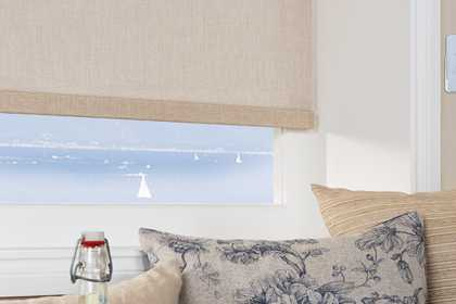 made to measure electric blinds