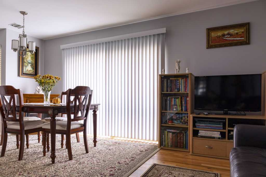 Common Problems With Vertical Blinds And How To Fix Them